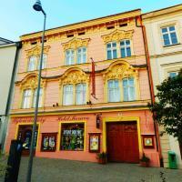Отели, Hotel Morava