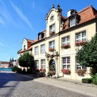 Отели, Podewils Old Town Gdansk