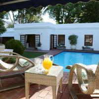 Гостевые дома, Constantia Garden Suites