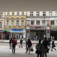 Apartman v centre Prahy
