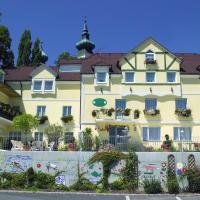 Landhotel Donautalblick