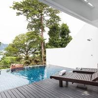 Seductive Sunset Villa Patong A7 - 3 Bedrooms