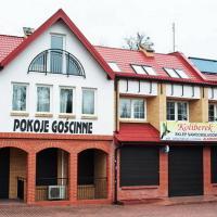 Kwatery prywatne, Pokoje Gościnne Ruciane-Nida