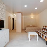 Apartment ot Nadezhdy Uchebnaya