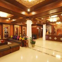 Rayaburi Hotel, Patong