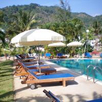 Patong Palace Hotel