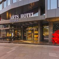 Arts Hotel Istanbul - Special Class, İstanbul