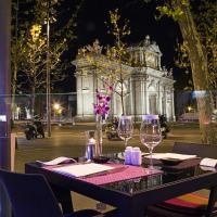 Hospes Puerta de Alcalá