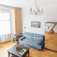 Cosy Apartment Slezska Vinohrady
