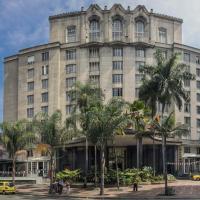 Hotel Nutibara, Medellín