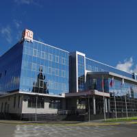 Отель ИТ-Парк