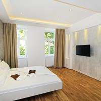 Aurellia Deluxe Apartments
