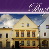 Pensjonaty, Penzion U Lucerny