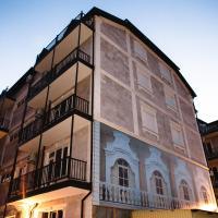Отель Авдаллини