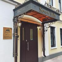 Отель Seven Hills на Брестской