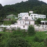 Отели типа «постель и завтрак», Mount Villa Kvariati
