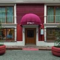 Blueway Hotel Residence, İstanbul