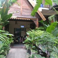 Homestays, Eco House