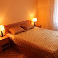 Old Riga Apartment