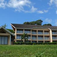 Tiki Hôtel, Punaauia
