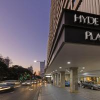 Oaks Hyde Park Plaza, Sydney