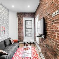 NY Away - The ideal Family & Friends 4 Bedrooms / 4 Bathrooms in Manhattan