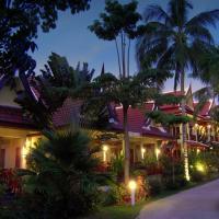 Palm Village