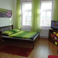 Apartments Rokytka - Praha