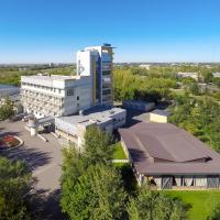 Hotels, Cosmonaut