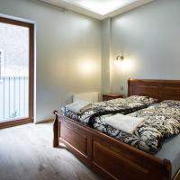 Comfy Riga Master street apartment