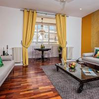 Sweet Inn Apartment- Diagonal- Paseo de Gracia