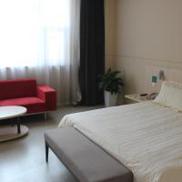 Hotels, Jinjiang Inn Anyang Insititute of Technology