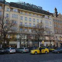 Apartments Wenceslas Square
