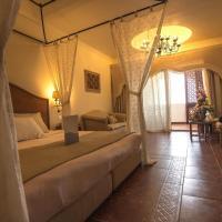 Resorts, Domina Prestige Hotel & Resort