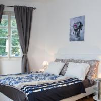 Apartment Na Zborenci 10