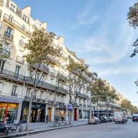 Sweet Inn Apartments -Saint Germain