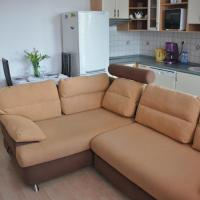 Studio Apartment Nove Butovice