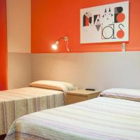 Be Ramblas Guest House