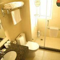 Hotels, GreenTree Inn Tianjin Wuqing Jingbin Industrial Park Chengwang Road Express Hotel
