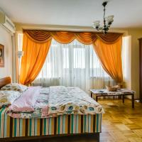 Апартаменты На Ворошиловском