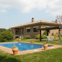 Villa La Romaguera