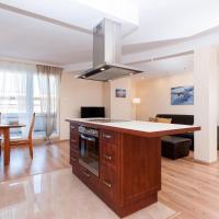 Apartamenty, Sunny Apartments Jantar