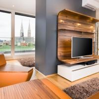 Abieshomes Serviced Apartment - Votivpark