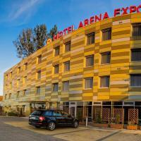 Отели, Hotel Arena Expo