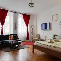 Melantrichova Apartment