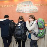 Alessandro Downtown Hostel