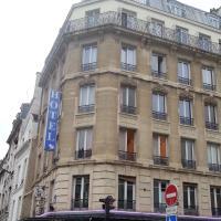 Hipotel Paris Bastille Saint Antoine