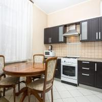Apartlux Apartments on Bolshaya Dorgomilovskaya