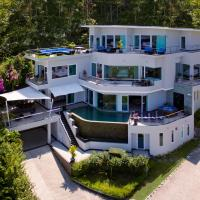 Villa Namaste - an elite haven