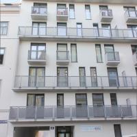 Rafael Kaiser - Paros Apartment